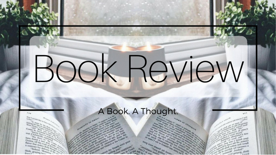 Book Review: The Rain by Virginia Bergin