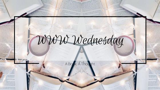 WWW Wednesday (#10)