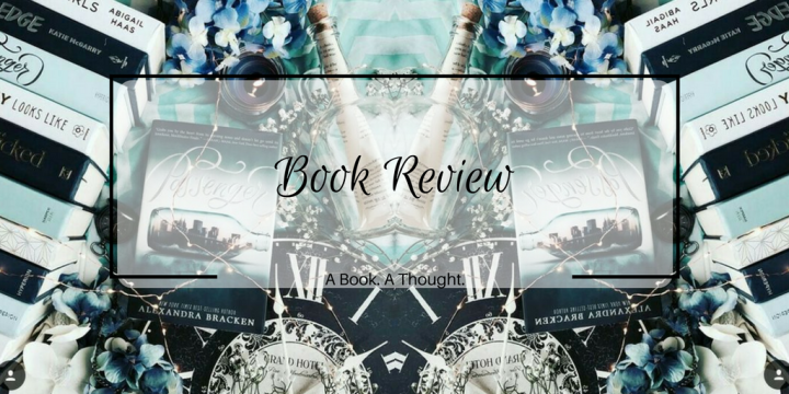 Book Review: Frozen Tides by Morgan Rhodes