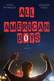 https://www.goodreads.com/book/show/25657130-all-american-boys