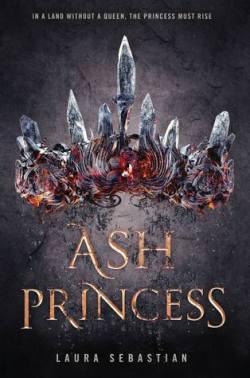 https://www.goodreads.com/book/show/32505753-ash-princess