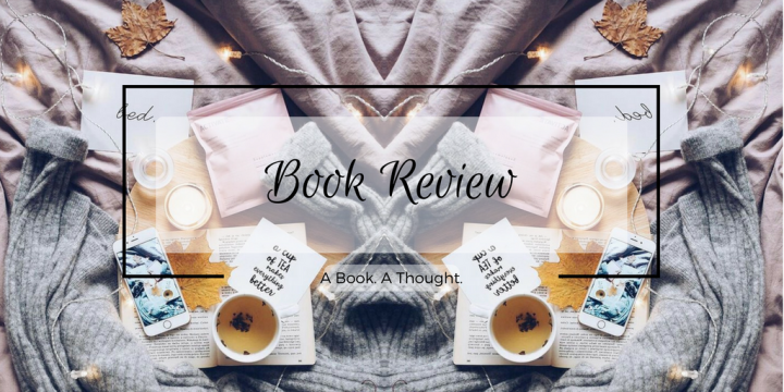 ARC Book Review: The Darkest Star by Jennifer L. Armentrout