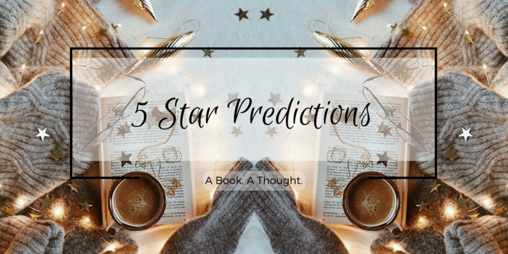 5 Star Predictions 🌟