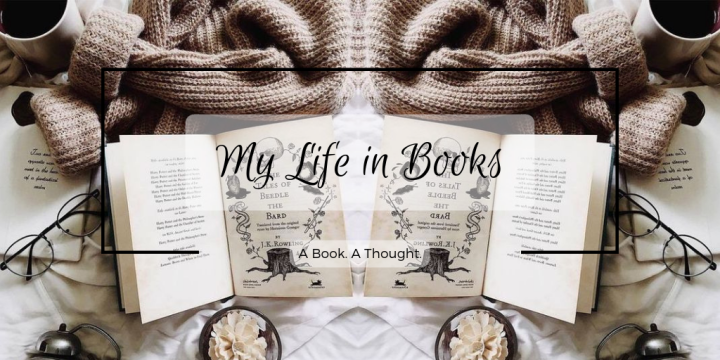 My Life in Books||Book Tag||📚