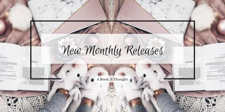 New Year, New Books || January 2019 New Releases 🔥