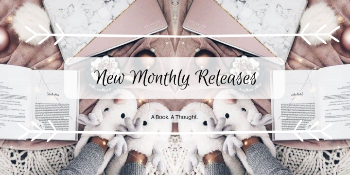 May 2019 New Releases 🔥