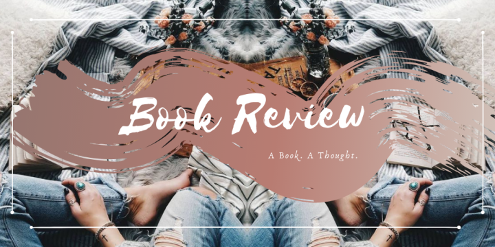 ARC Review || All of Us with Wings by Michelle Ruiz Keil