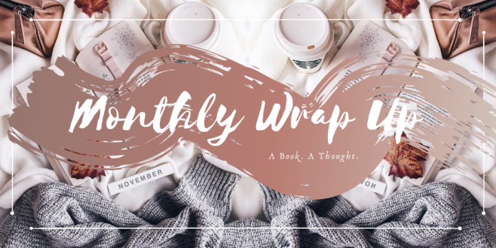 June Wrap Up || ARCs, Surprises & Out Of My Comfort Zone || 2019 ❄️