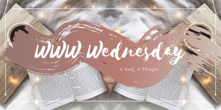 WWW Wednesday #22 || 2019||❄️