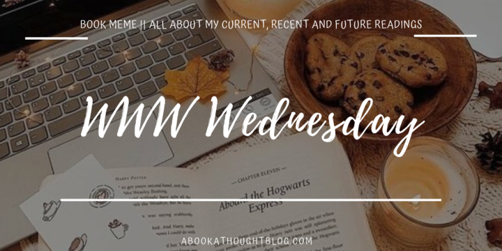 WWW Wednesday #30 | OWLs Edition 💛  | 2020 ☕️