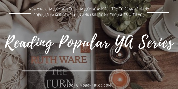 Reading Popular YA Series #1 | Red Queen by Victoria Aveyard 🌿